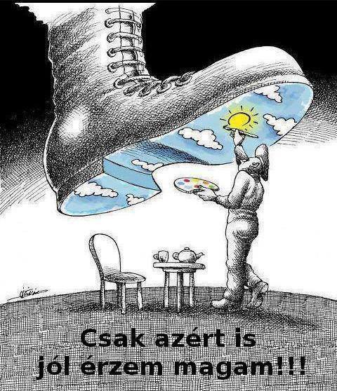 csak-azert-is